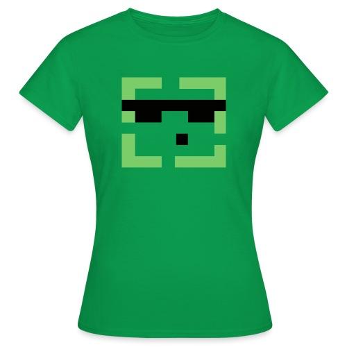 JamesFace - Women's T-Shirt