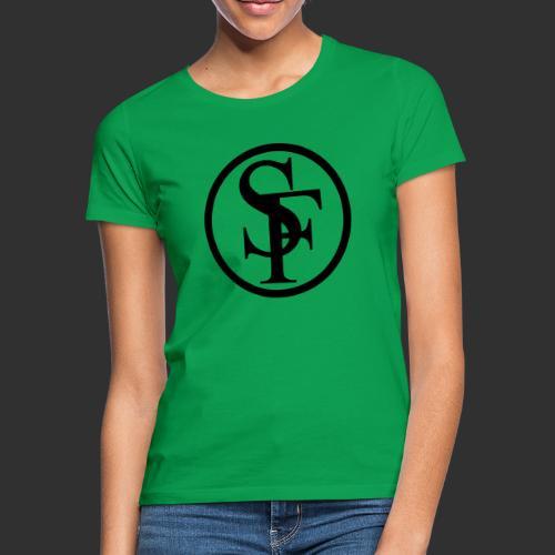 SINNFLUT circle - Frauen T-Shirt