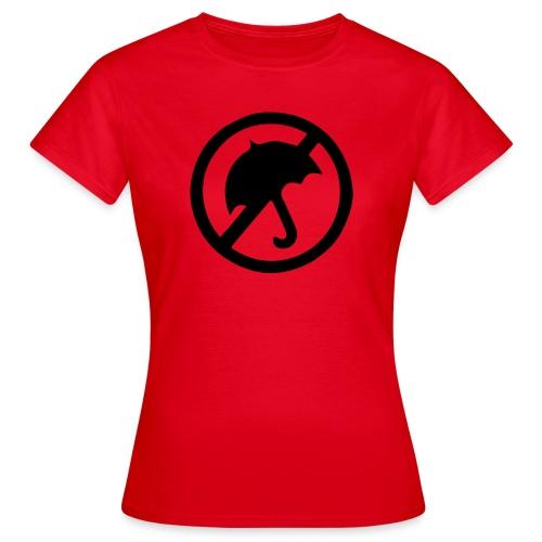 rainmakerlogo - Naisten t-paita