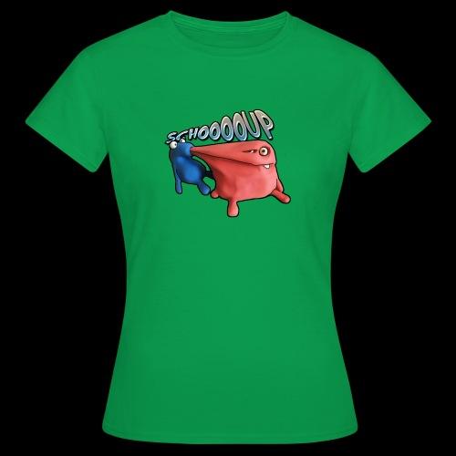 Schoop - Women's T-Shirt