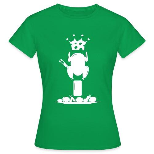 Bella maglietta per le donne 2 - Maglietta da donna