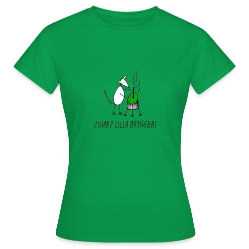Sunes Lilla Bryggeri - T-shirt dam