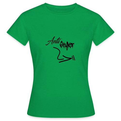 Styler - Women's T-Shirt