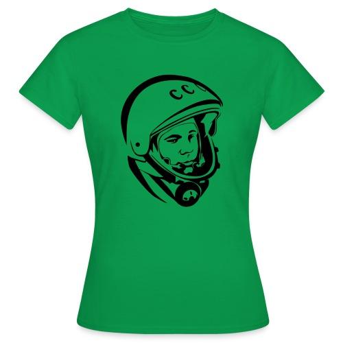 YuriG. - Frauen T-Shirt
