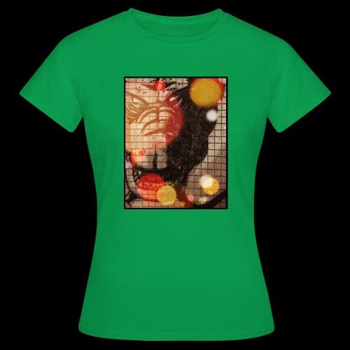 dragon - Maglietta da donna