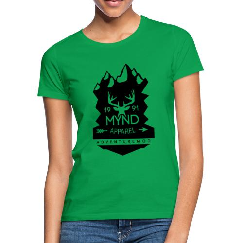 BAUMMYND jpg - Frauen T-Shirt