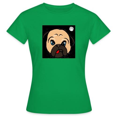 Uten navn - T-skjorte for kvinner