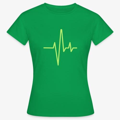 Impuls - Frauen T-Shirt