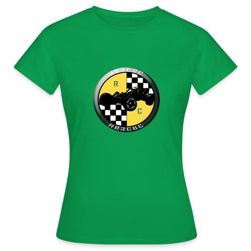 h3crc2 - Women's T-Shirt