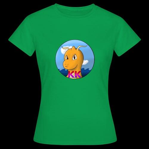 Kairyu Krest - Women's T-Shirt