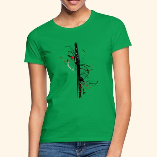 Papillonade - T-shirt Femme