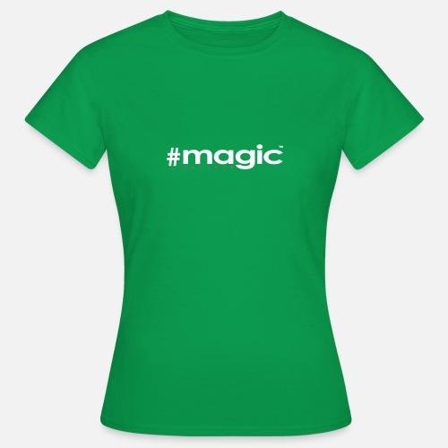 # magic - Frauen T-Shirt