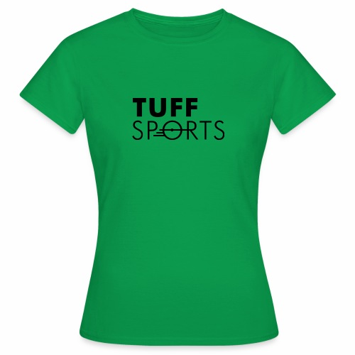 tuffsports - Frauen T-Shirt