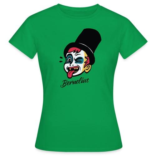 Bernelius Hat Kid - Women's T-Shirt