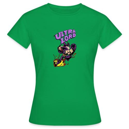 Sheen s Ultra Lord - Naisten t-paita