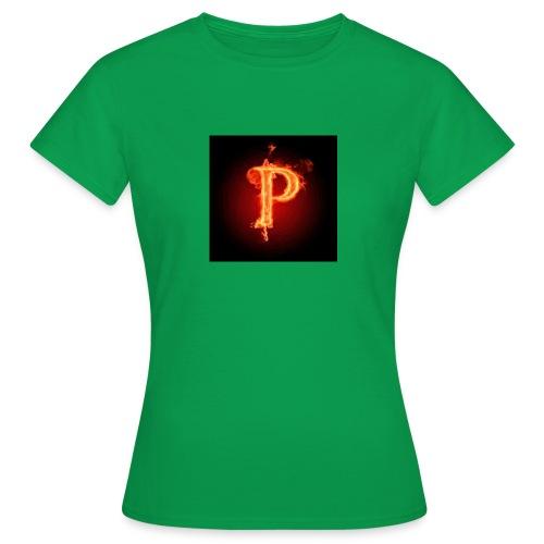 Power player nuovo logo - Maglietta da donna