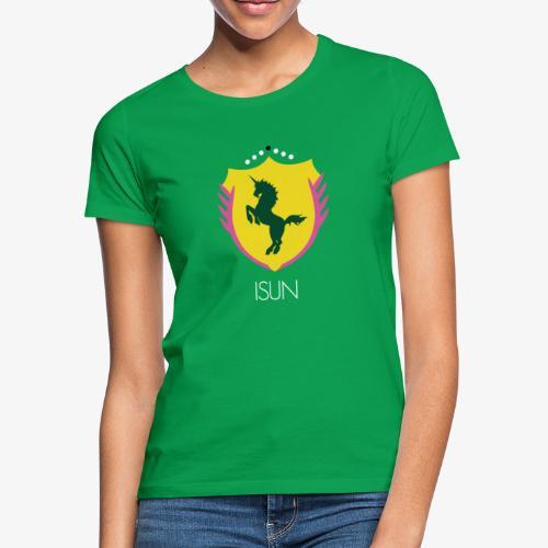 ISUN - T-shirt dam