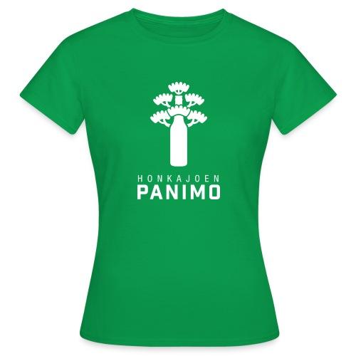 Honkajoen Panimo Logo - Naisten t-paita