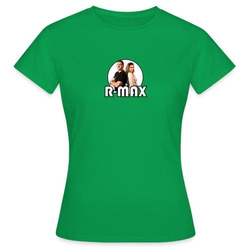 R-MAX - Koszulka damska