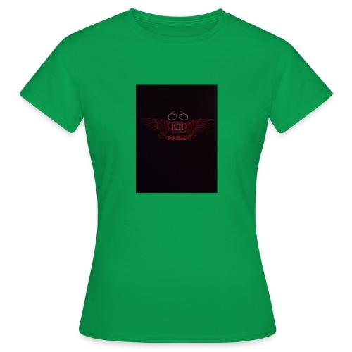 KDM - T-shirt Femme