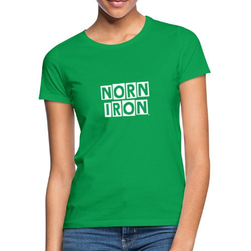 NORN IRON® - Women's T-Shirt