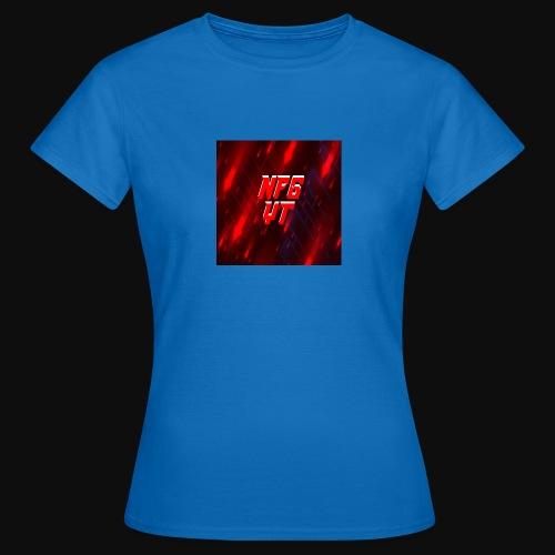 NFGYT - Women's T-Shirt