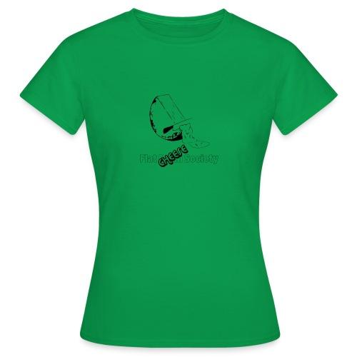 FLES - T-shirt Femme