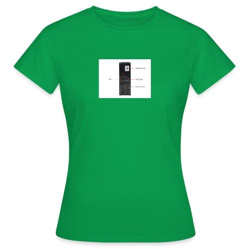 22 136 021 04 - T-shirt dam