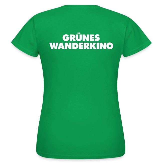 GRÜNES WANDERKINO