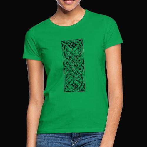 Keltisches Symbol 163 - Frauen T-Shirt