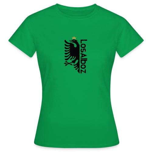 LosAlboz - Frauen T-Shirt