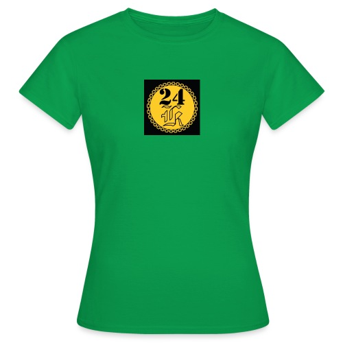 24k - T-shirt dam