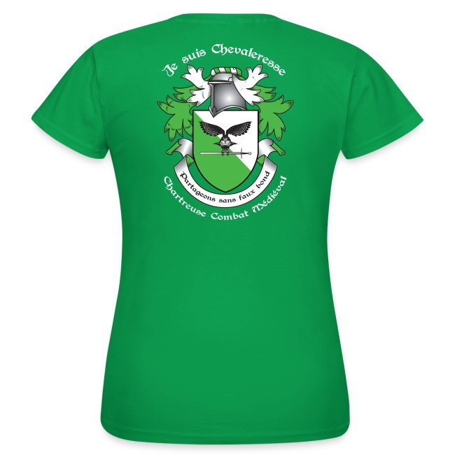 Tshirt CCM-2 coeur