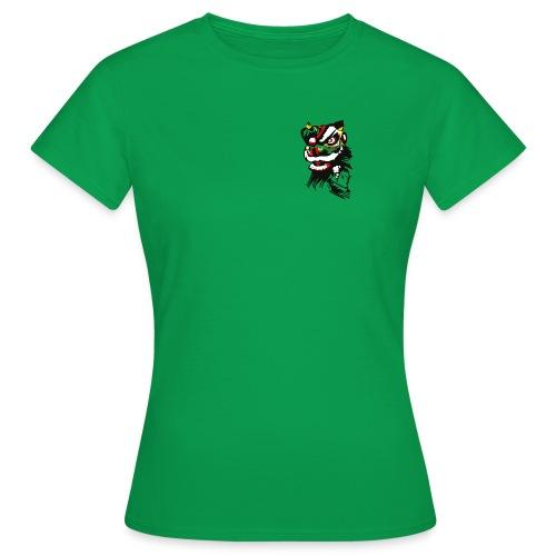 lili-2019--txt - T-shirt Femme