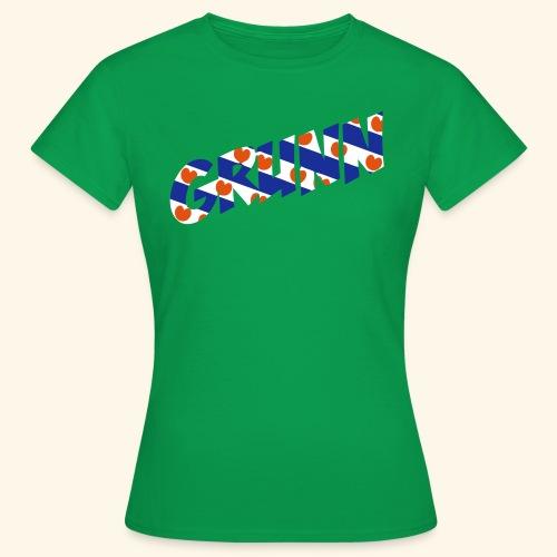 Grunn - Women's T-Shirt