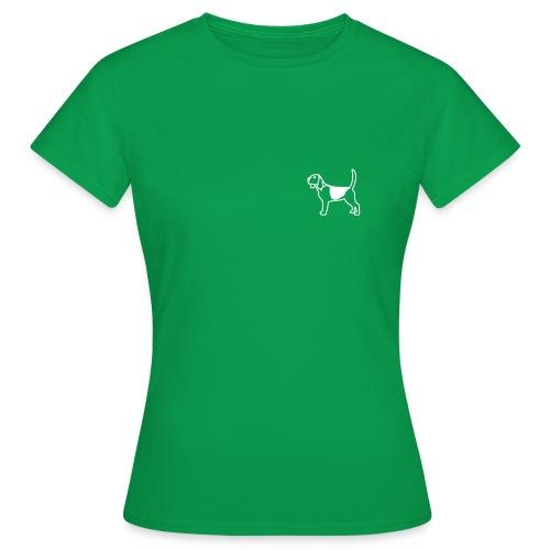 Beagle - Frauen T-Shirt