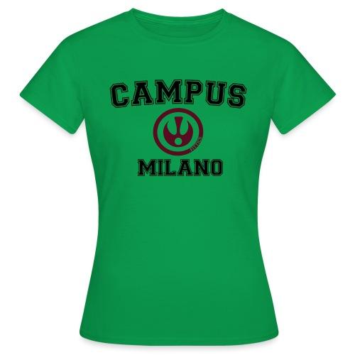 FITTICS MILAN CAMPUS - Women's T-Shirt