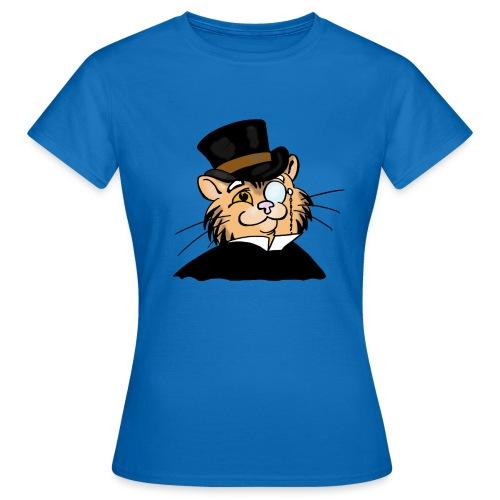 Gatto nonno - Maglietta da donna