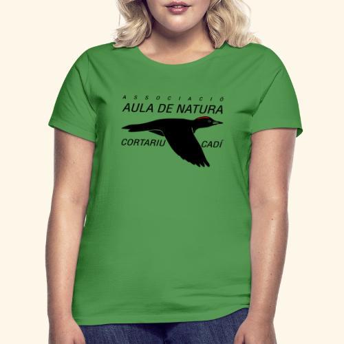 Aula Natura Brand - Camiseta mujer