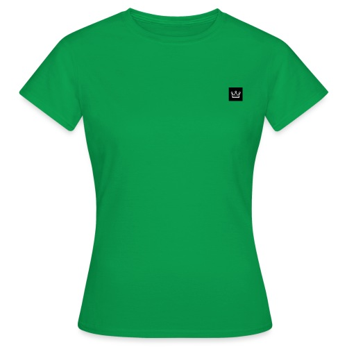 New Life Begins - Dame-T-shirt