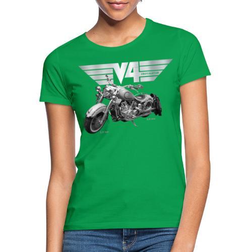 Royal Star silver Wings - Frauen T-Shirt