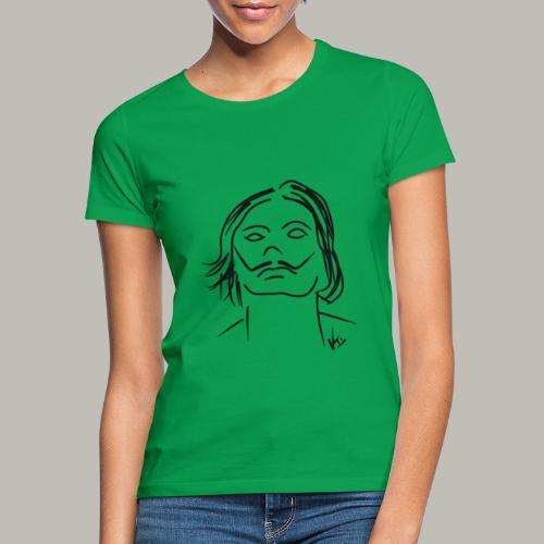 Little piece of Salvador - T-shirt Femme