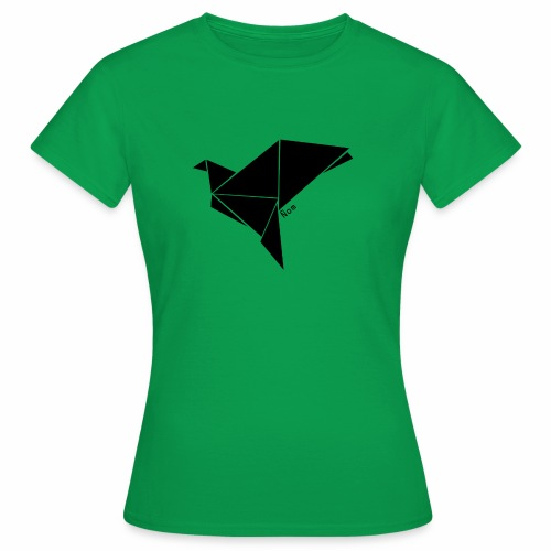 Origami - T-shirt Femme