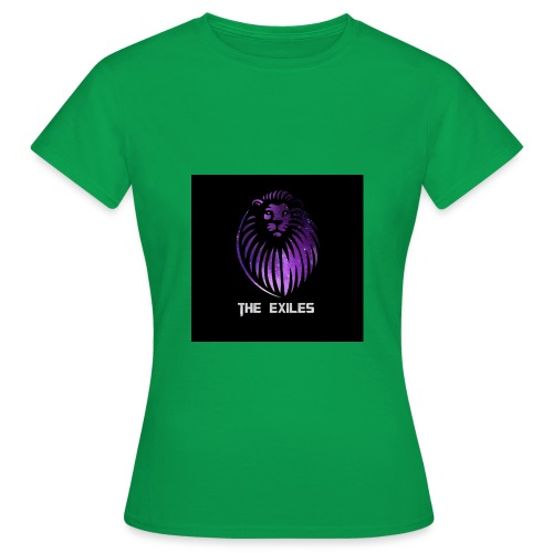 the exiles - Camiseta mujer