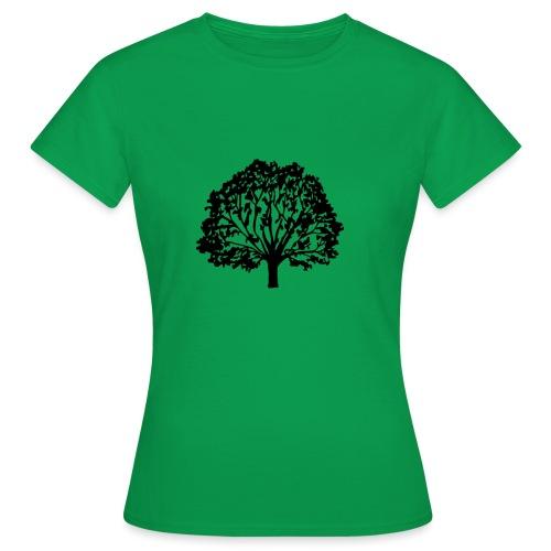 Tree - Vrouwen T-shirt