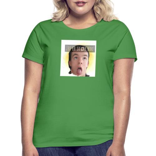 Markolegenden TikTok - Dame-T-shirt