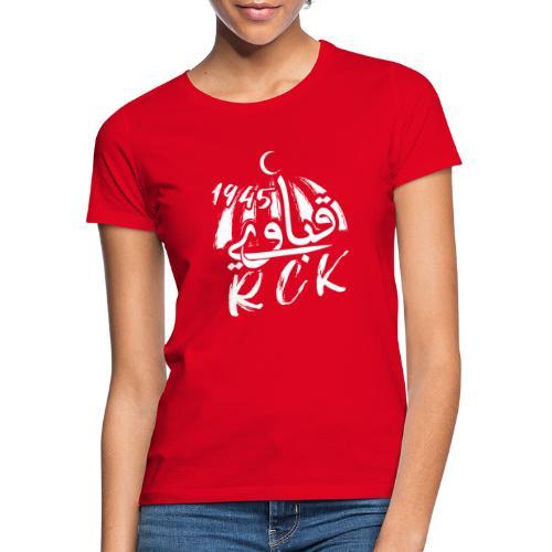 RCK - T-shirt Femme
