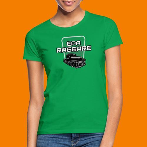 Epa raggare - T-shirt dam