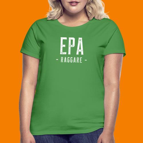 Eparaggare - T-shirt dam
