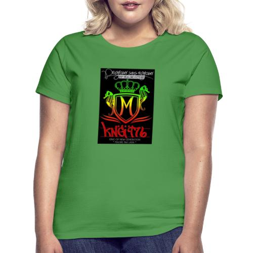 received 417015915126247 - T-shirt Femme